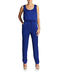 French connection miami jumpsuit medium 237515