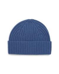 Nordstrom Men's Shop Cashmere Knit Cap