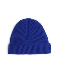 Maison Margiela Wool Knit Cap