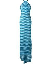 Missoni Long Knit Dress