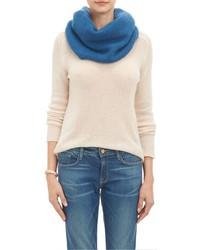 Cashmere neck warmer medium 385457