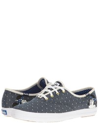 Keds Champion Minnie Lace Up Casual Shoes