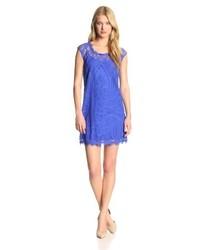 Abby placet lace dress medium 213382