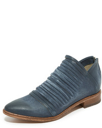 Free People Lost Valley Ankle Booties