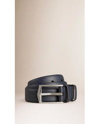 Burberry London Leather Belt