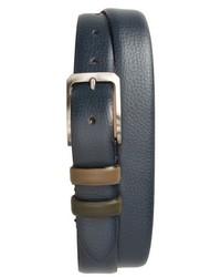 Ted Baker London Shrubs Leather Belt