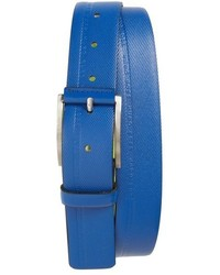 BOSS Tymos Leather Belt