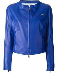 2 leather jacket medium 1361463
