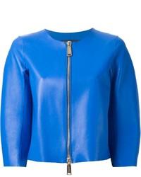 Dsquared2 cropped jacket medium 238533