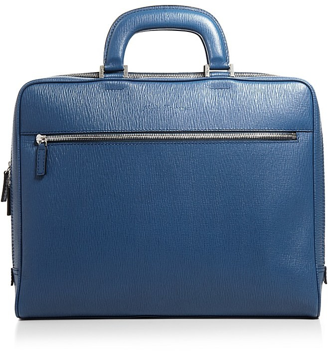 9594dd3ebb ... Salvatore Ferragamo Revival Briefcase