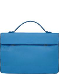 Jil Sander Toledo Briefcase