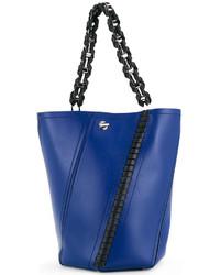 Proenza Schouler Medium Hex Bucket Bag