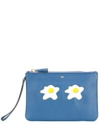 Anya Hindmarch Eggs Clutch