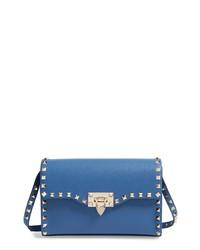 Valentino Garavani Medium Leather Crossbody Bag