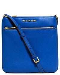 MICHAEL Michael Kors Michl Michl Kors Small Riley Leather Crossbody Bag Black