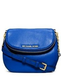 Michael Kors Michl Kors Bedford Leather Crossbody