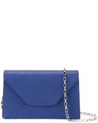 Valextra Mini Iside Chain Crossbody Bag