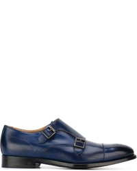 Paul Smith Ps Atkins Monk Shoes
