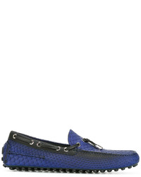 Christian Dior Dior Homme Classic Driving Shoes