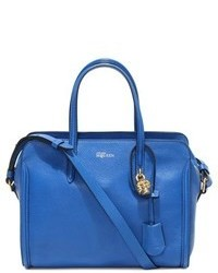Padlock small calfskin duffel bag medium 82700