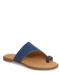Lucky Brand Anora Toe Loop Sandal