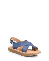 Kork-Ease Canoe Sandal