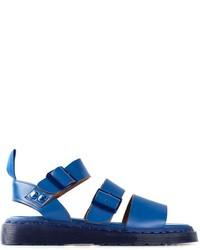 Dr. Martens Flat Sandals