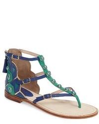 Kate Spade New York Soto Flat Sandal