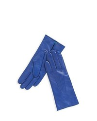 Tommy hilfiger leather gloves medium 125861