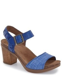 Debby platform sandal medium 455843