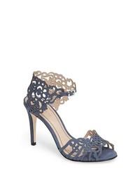 Klub Nico Moxie Laser Cutout Sandal