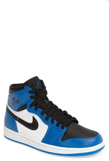 9e8678a489830a ... Nike Air Jordan 1 Retro High Top Sneaker ...