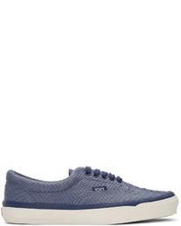 Blue wtaps edition og era lx anaconda sneakers medium 817813