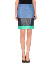 Boy By Band Of Outsiders Leather Skirts