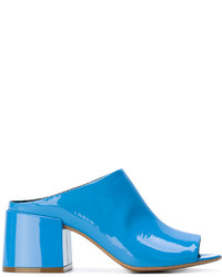 MM6 MAISON MARGIELA Rakel Open Toe Mules