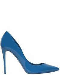 Dolce & Gabbana 105mm Kate Patent Leather Pumps
