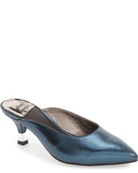 Jeffrey Campbell Renata Slip On Pump