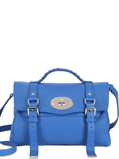 7df0c6da166 ... ireland mulberry alexa satchel bag preloved womens fashion bags wallets  blue leather satchel bags mulberry alexa