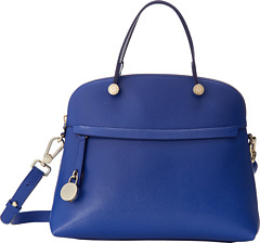 Piper Medium Dome Satchel Handbags
