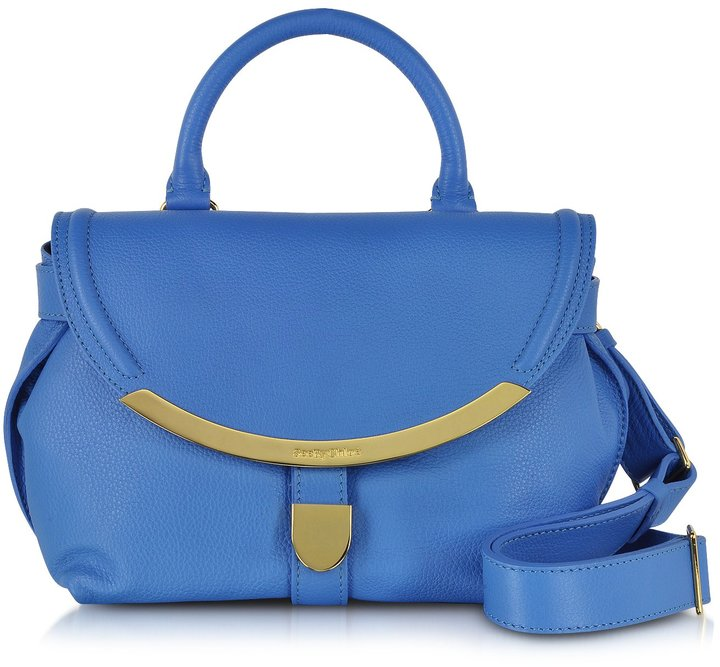 chloe marcie knockoff - See by Chloe See By Chlo Lizzie Small Satchel Bag | Where to buy ...