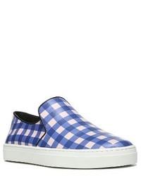 Diane von Furstenberg Budapest Slip On Sneaker