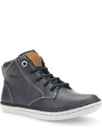 Geox Garcia High Top Sneaker