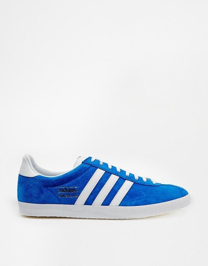 Originals Gazelle Og Sneakers G16183