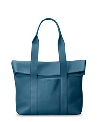 Shinola Cass Dearborn Leather Tote
