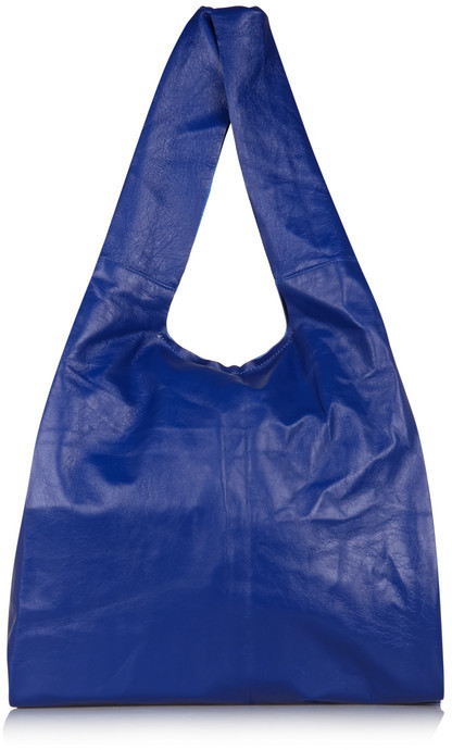d9ad9ede39ab ... Slow And Steady Wins The Race Finds Bodega Leather Tote ...