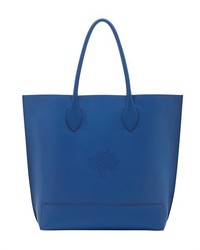 Mulberry Blossom Nappa Leather Tote Bag