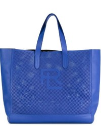 Ralph Lauren Perf Easy Shopper Tote Bag