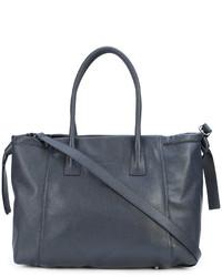 Fabiana Filippi Tote Bag With Drawstring Sides