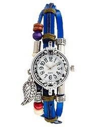 Medley Blue Friendship Watch