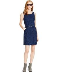 Tommy Hilfiger Final Sale  Leopard Dress